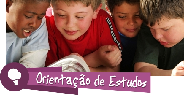 Orientação de Estudos - Colégio Almeida Júnior Colégio Almeida ...